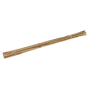 Bindingfix bamboestok 60 cm ø 6-8mm 10 cm