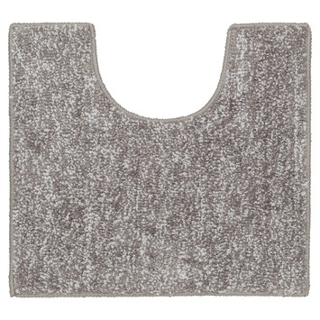 Sealskin WC mat Speckles Taupe 50x45 cm