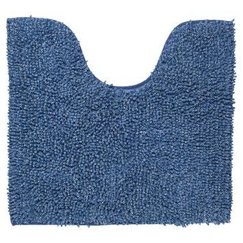 Sealskin WC mat Misto 60x55 cm Royal Blauw