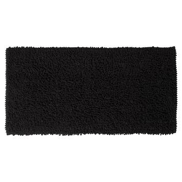 Sealskin Badmat Twist Donker Grijs 60x120 cm