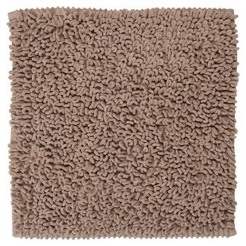 Sealskin WC mat Twist Zand 60x60 cm