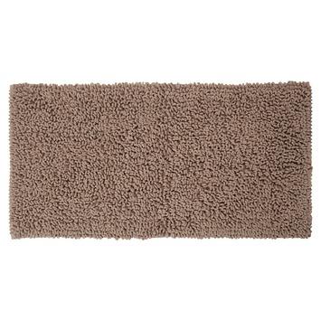 Sealskin badmat Twist zand 60x120 cm