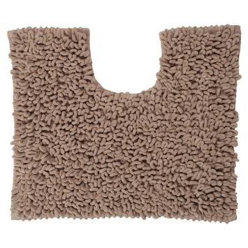 Sealskin toiletmat Twist zand 45x55 cm