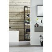 Wood wall paneel Driftwood grey 18x83 mm 270 cm 5 stuks