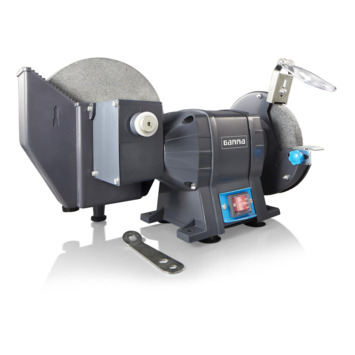 GAMMA werkbankslijpmachine WBS-N250