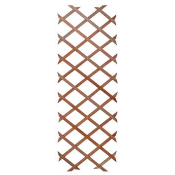 Bindingfix houten klimrek 60x180 cm