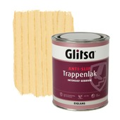 Glitsa Intensief Gebruik traplak antislip kleurloos eiglans 750 ml