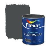 Flexa vloerverf antraciet 750 ml