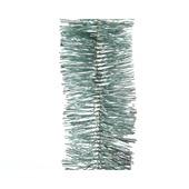 Guirlande lametta glans eucalyptus 7,5x270cm