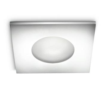 Philips myBathroom inbouwspot Thermal chroom