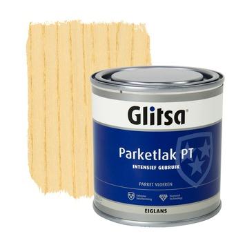 Glitsa Intensief Gebruik parketlak kleurloos eiglans 250 ml