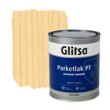 Glitsa Intensief Gebruik parketlak kleurloos eiglans 1 liter