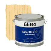 Glitsa Intensief Gebruik parketlak kleurloos mat 2,5 liter