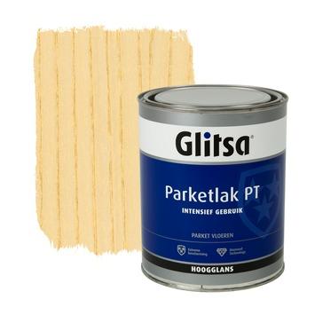 Glitsa Intensief Gebruik parketlak kleurloos hoogglans 1 liter