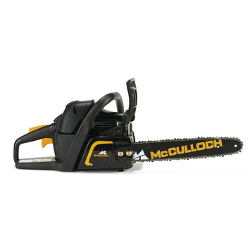 McCulloch benzine kettingzaag CS42S