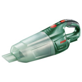 Bosch handstofzuiger PAS18 LI (zonder accu)