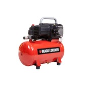 Black+Decker compressor 12 liter BD195/12/NK