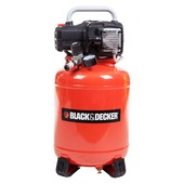 Black+Decker compressor 24 liter BD195/24V/NK