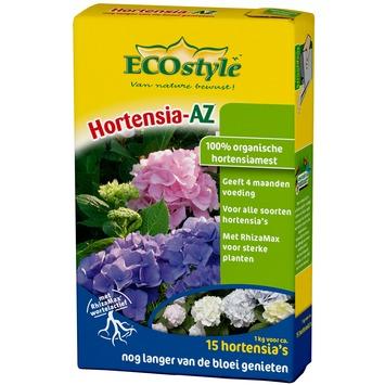 Ecostyle hortensia-AZ 1 kg