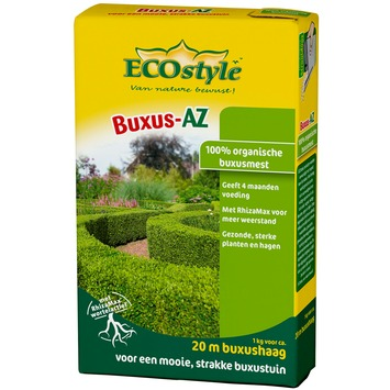 Ecostyle buxus-AZ 1 kg