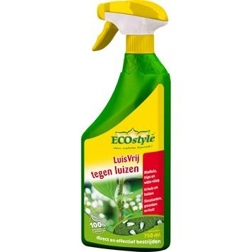 Ecostyle luisvrij 750 ml