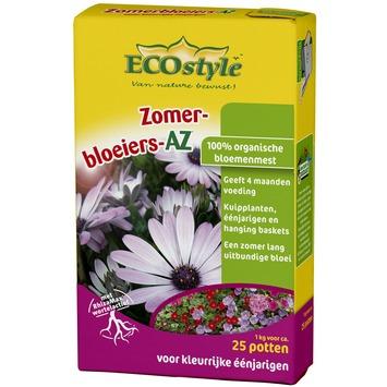 Ecostyle zomerbloeiers-AZ 1 kg