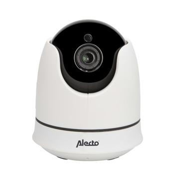 Alecto Beveiligingscamera IP DVC-165IP Binnen met App