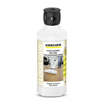Kärcher Floor cleaner reinigingsmiddel 535 wax parket 500 ml
