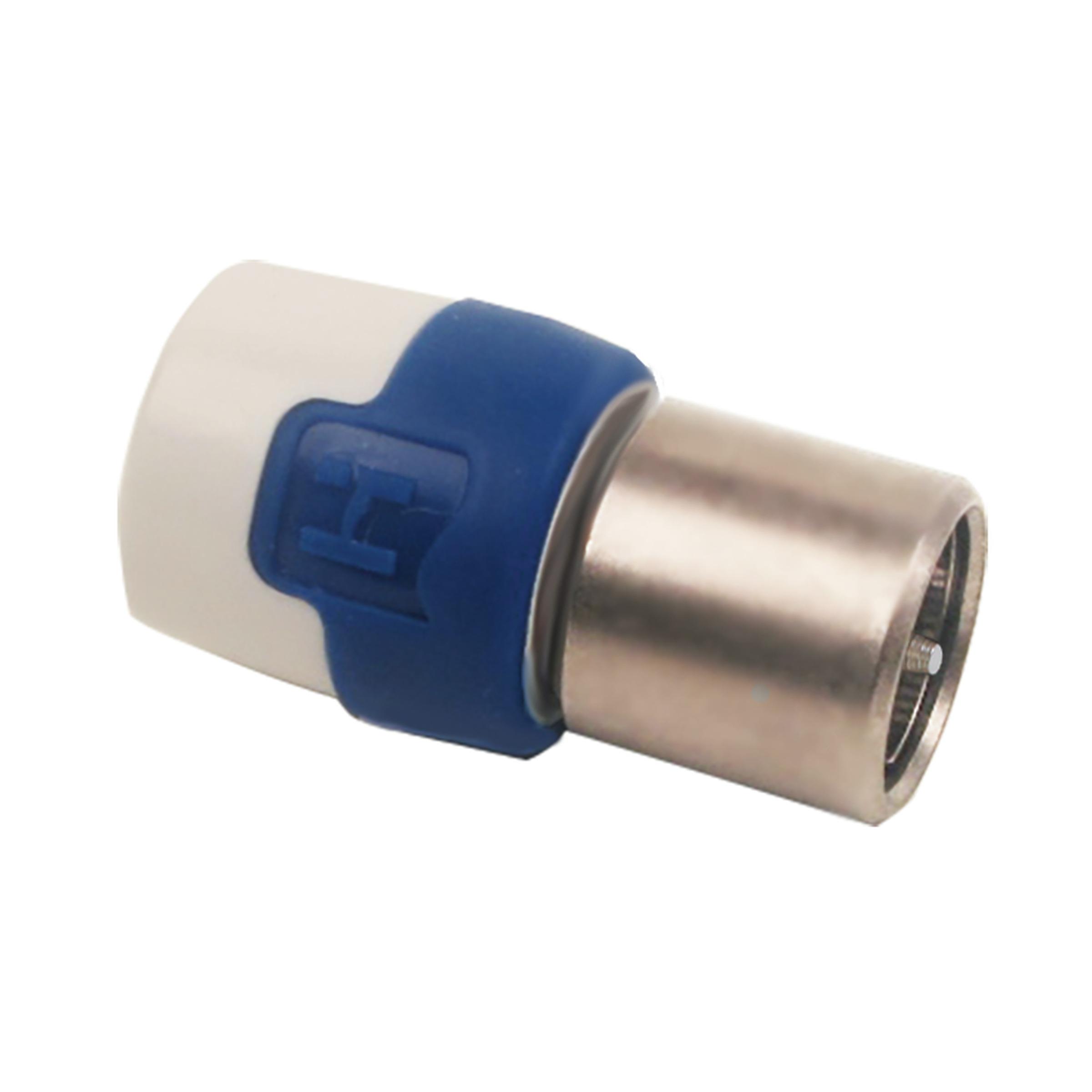Hirschmann F connector quick fix QFC-5