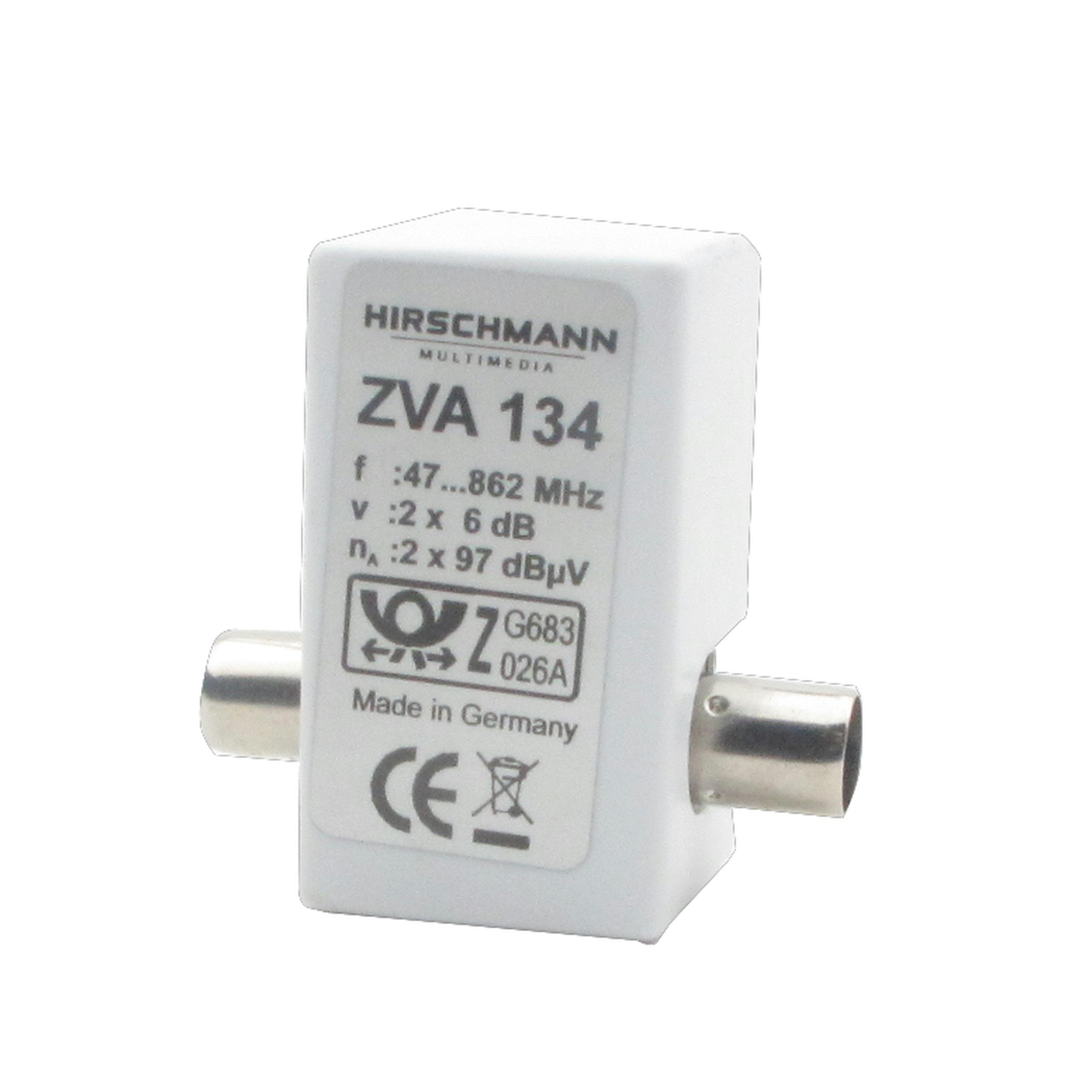 ZVA134