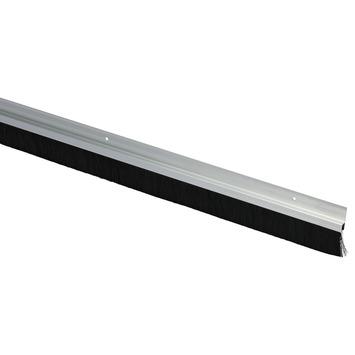 Handson garagedeurborstel aluminium 250 cm