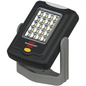LED UNI LAMP BRENN. 105LM+18LM 6250K