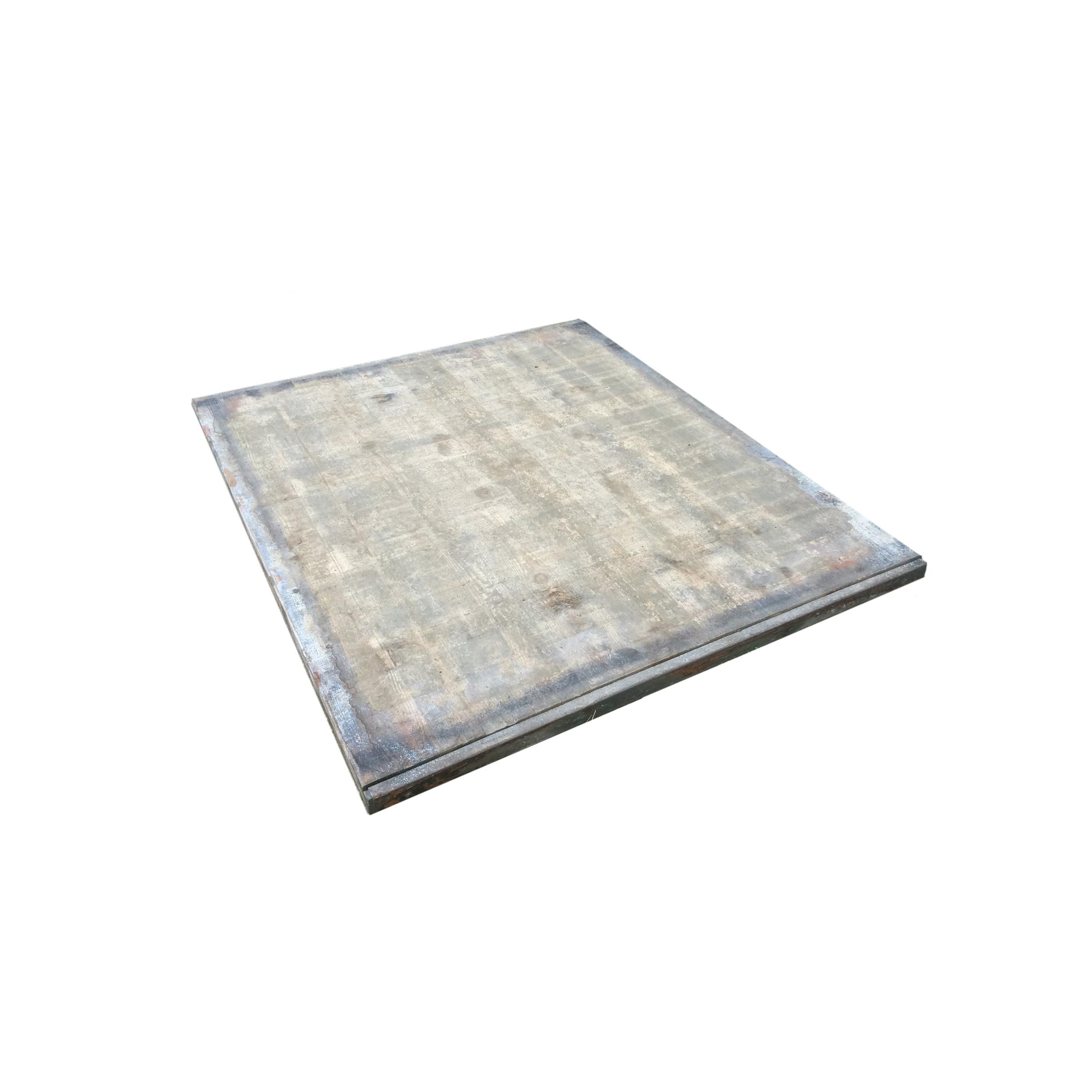 Steenschot ca. 140x115 cm 50 mm