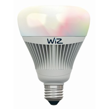 WiZ colors G100 E27 lamp kleur