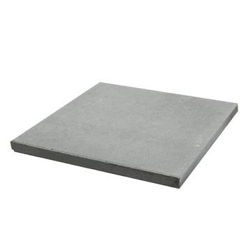Terrastegel Beton Oostende Grijs 40x40 cm - Per Tegel / 0,16 m2