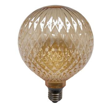 Lamp bol goud