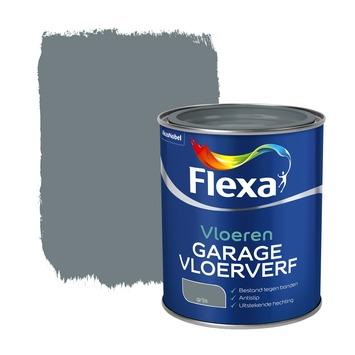 Flexa vloerverf garage grijs 750 ml