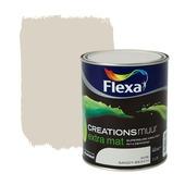 Flexa Creations muurverf sandy beach extra mat 1 liter