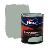 Flexa Creations lak early dew hoogglans 750 ml