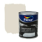 Flexa Creations muurverf special effect metallic 1 liter