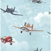 Papierbehang 70-237 planes