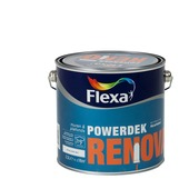 Flexa Powerdek latex renovatie stralend wit mat 2,5 liter