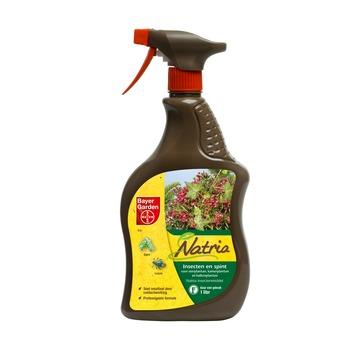 Bayer Natria insectenmiddel spray 1 liter