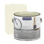 GAMMA betonverf beige 2,5 liter