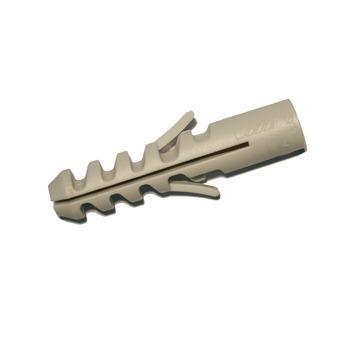 GAMMA nylon plug 10 mm 30 stuks