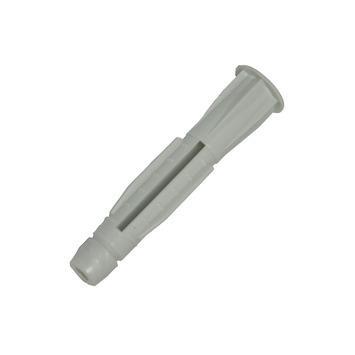 GAMMA universeelplug 6 mm 50 stuks