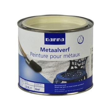 GAMMA metaallak beige 500 ml
