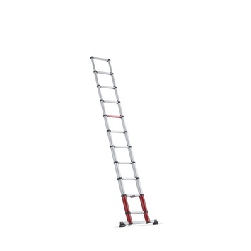 Telescoopladder Altrex smart up easy 11 treden