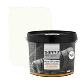 GAMMA Professional superlatex RAL 9010 gebroken wit 10 liter