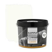 GAMMA Professional superlatex RAL 9010 gebroken wit 5 liter